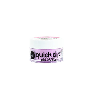 ASP Quick Dip Acrylic Dipping Powder Nail Colour Chic Nude 14.2g