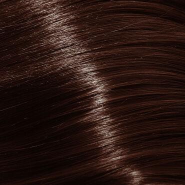 Silky Coloration Permanent Hair Colour - 7.34 Golden Copper Blonde 100ml