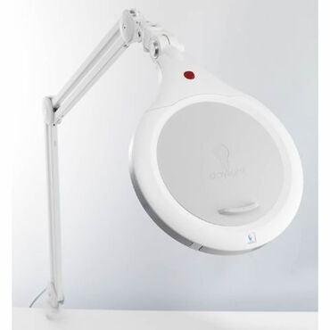 Daylight Ultraslim XR Magnifying Lamp