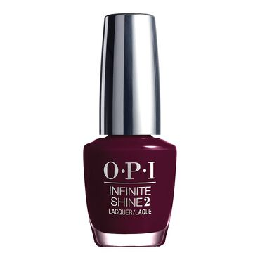 OPI Infinite Shine Gel Effect Nail Lacquer - Raisin The Bar 15ml
