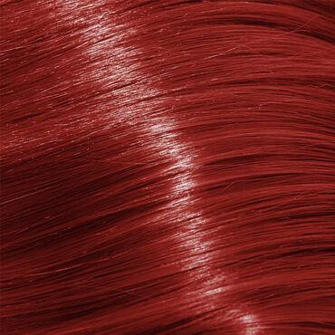 Lomé Paris Permanent Hair Colour Crème, Reflex 6.60 Dark Blonde Red Intense 100ml