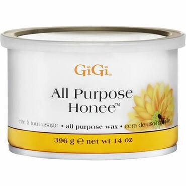 GiGi All Purpose Honee Wax 396g