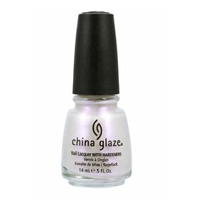 China Glaze Long-Wear, Oil Based Nail Lacquer - Rainbow 14ml