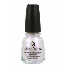 China Glaze Long-Wear, Oil Based Nail Lacquer - Rainbow 14ml