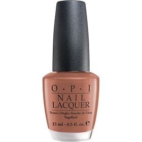 OPI Nail Lacquer - Barefoot In Barcelona 15ml