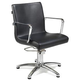 REM Ariel Hydraulic Styling Chair