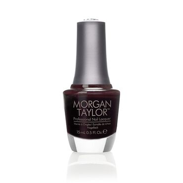 Morgan Taylor Nail Lacquer - Most Wanted 15ml