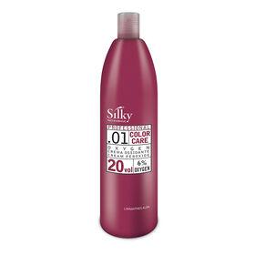Silky Oxygen 30 Vol 9% 1L