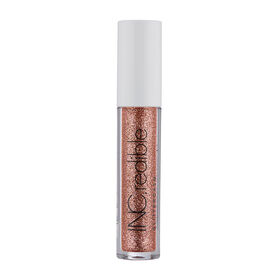 INC.redible Glittergasm Glitter Lip Topper Right There 3ml