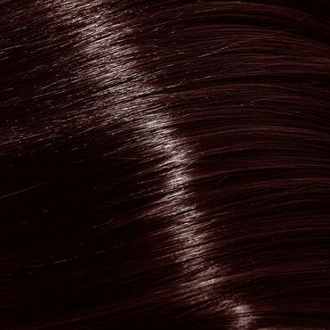 XP200 Natural Flair Permanent Hair Colour - 3.65 Dark Red Mahogany Bown 100ml