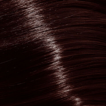 XP200 Natural Flair Permanent Hair Colour - 3.65 Dark Red Mahogany Bown 100ml