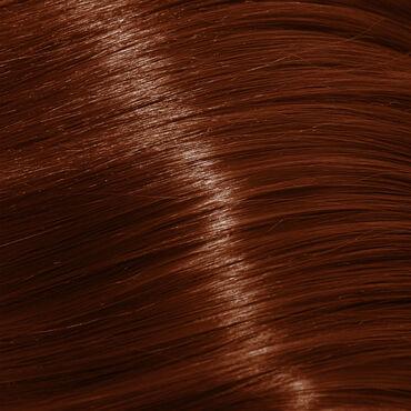Indola Profession Caring Color Permanent Hair Colour - 6.44 Dark Blonde Intense Copper 60ml