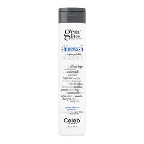 Celeb Luxury Gem Lites Shinewash Shampoo 244ml