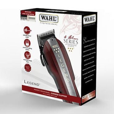 WAHL 5 Star Legend Clipper