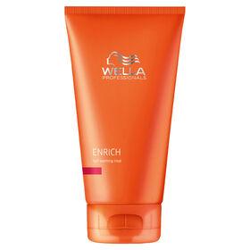 Wella Professionals Enrich Self Warming Treatment Dry Hair 150ml