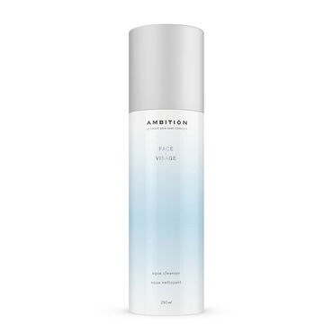 Ambition Aqua Cleanser 250ml