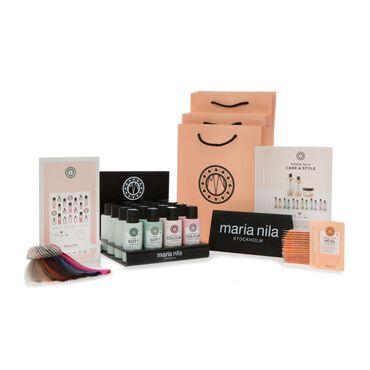 Maria Nila Gold Salon Pack