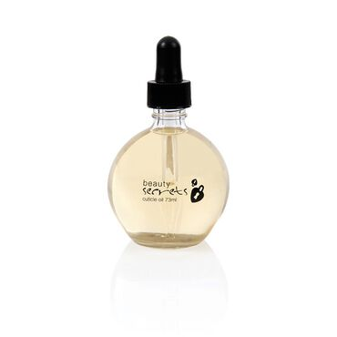 Beauty Secrets Cuticle Oil 73ml