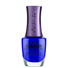 Artistic Paint My Passion Collection Colour Revolution Nail Polish - Guy Meets Gal-lery 15ml
