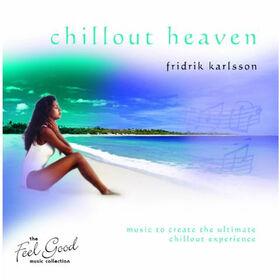 New World Music Friorik Karlsson Chillout Heaven CD