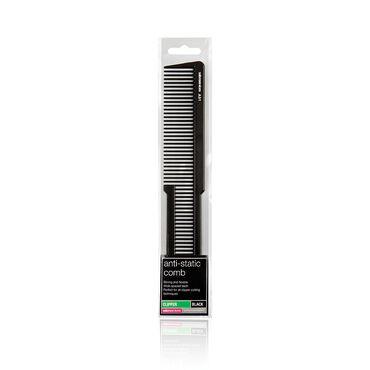 Salon Services Black Clipper Comb