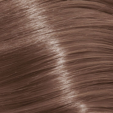 XP100 Light Radiance Demi Permanent Hair Colour - 6.7 Dark Blond Brown 100ml
