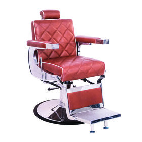 Salon Services Knightsbridge Barber's Chair Tan