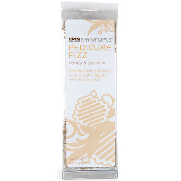 ASP Spa Fizz Tablets Honey and Soy Milk 24 Tablets