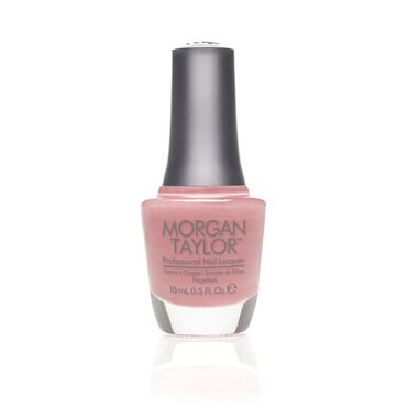 Morgan Taylor Nail Lacquer - Coming Up Roses 15ml