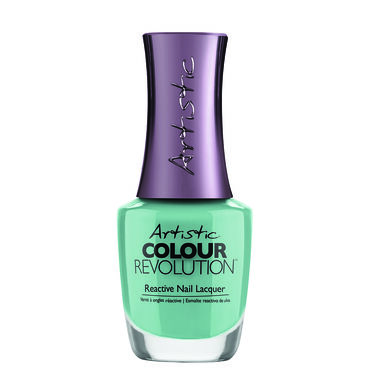 Artistic Paint My Passion Collection Colour Revolution Nail Polish - Don't Hate, Create! 15ml