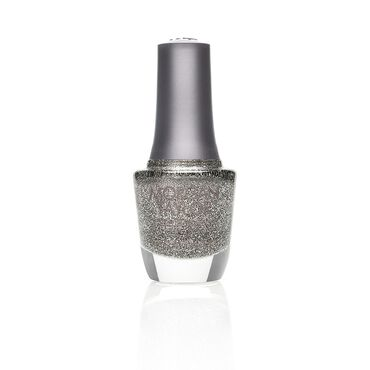 Morgan Taylor Nail Lacquer - Time to Shine 15ml