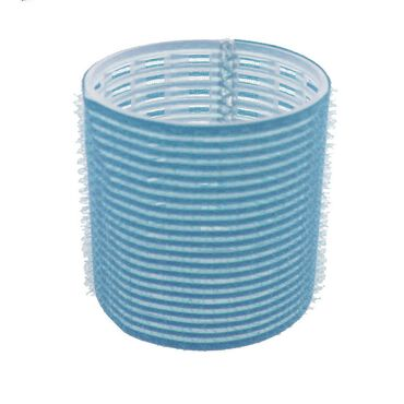 Salon Services Core Rollers Blue 15mm Pack of 12