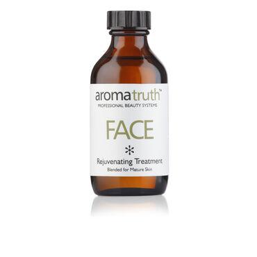 Aromatruth Rejuvenating Face Blend 100ml