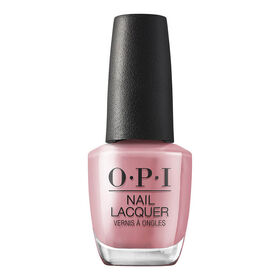 OPI Hollywood Collection Nail Lacquer - Suzi Calls the Paparazzi 15ml