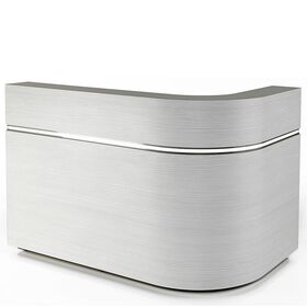 REM Saturn Reception Desk 60x36