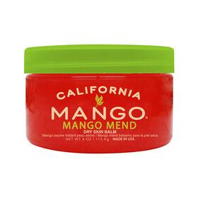 California Mango Dry Skin Balm Mango Mend, 113.4g