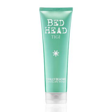 TIGI Bed Head Totally Beachin' Cleansing Jelly Shampoo 250ml
