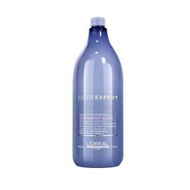 L'Oréal Professionnel Serie Expert Blondifier Gloss Shampoo 1500ml