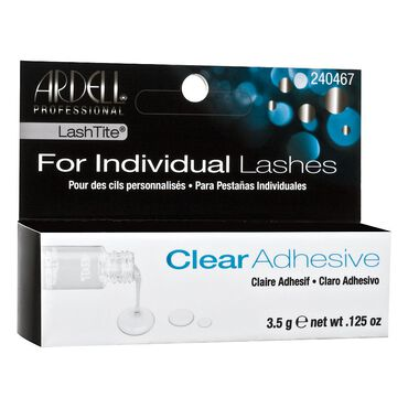 Ardell Adhesive Lashtite Clear