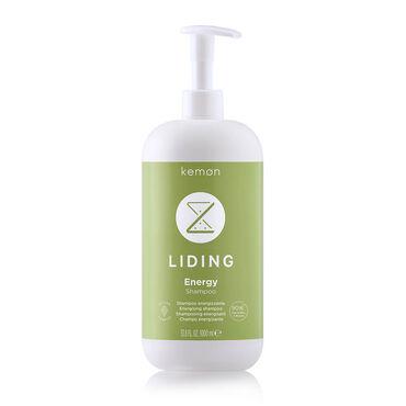 Kemon Liding Energy Shampoo 1000ml