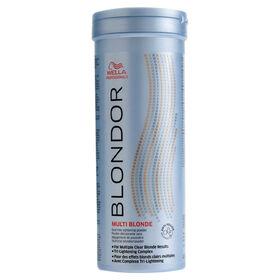 Wella Professionals Blondor Multi Blonde Powder Bleach 400g