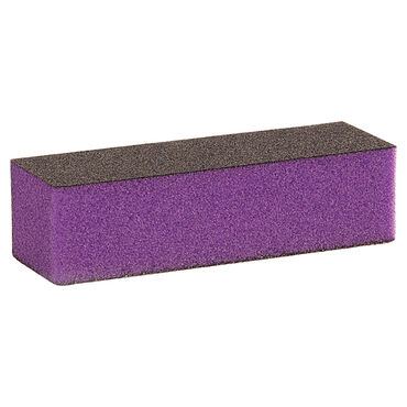 Salon Services Purple Block 60/100 Grit