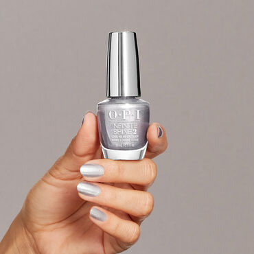 OPI Shine Bright Limited Edition Infinite Shine Tinsel, Tinsel 'Lil Star 15ml