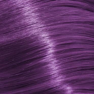 Crazy Color Crazy Color Semi Permanent Hair Colour Cream - Hot Purple 100ml