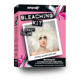 Crazy Color Crazy Color Bleaching Kit Bleach