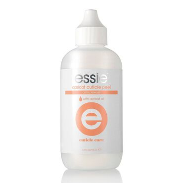 Essie Professional Apricot Cuticle Peel 118ml