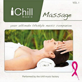 New World Music I Chill Collection Massage CD