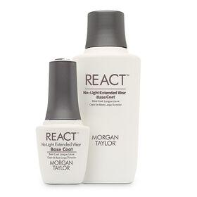 Morgan Taylor React Base Coat Professional Kit