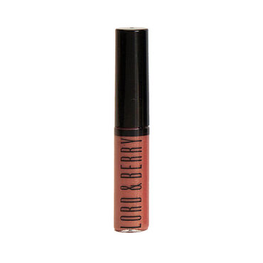 Lord & Berry Skin Lip Gloss - Tangerine