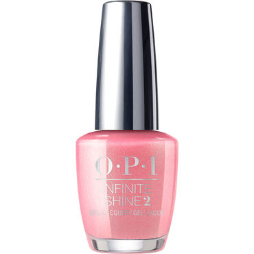 OPI Infinite Shine Easy Apply & Long-Lasting Gel Effect Nail Lacquer - Princesses Rule 15ml